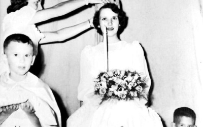 75th Queen of Candles – History